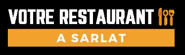 Votre Restaurant à Sarlat